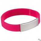 Armband STRONG pink